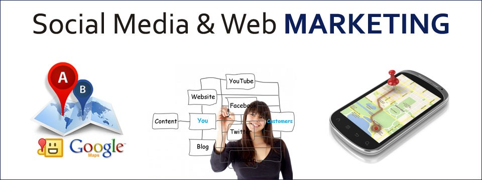 Social Media e Web Marketing