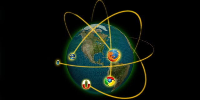 Quali sono i browser più diffusi ?