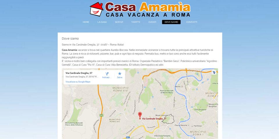 Casa Amamia (Roma)
