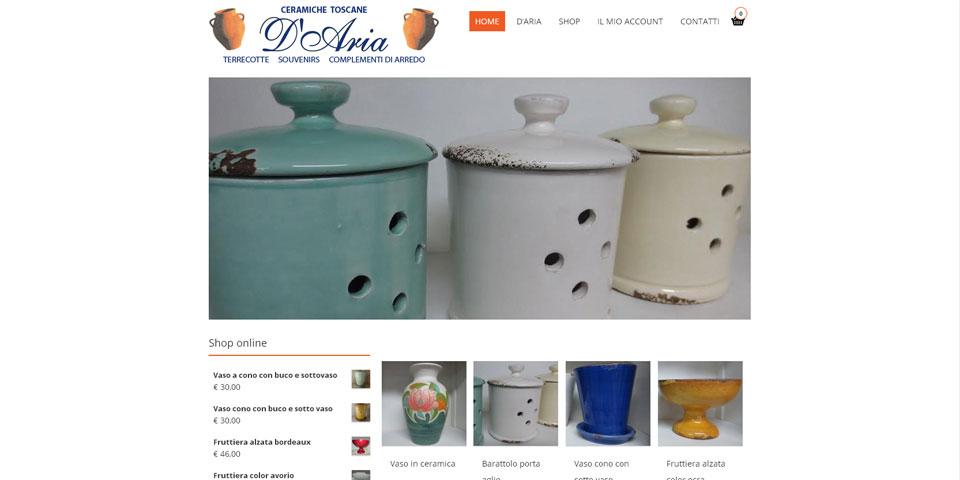 Ceramiche D'Aria