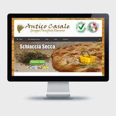 SchiacciaSecca.itPane Maremma
