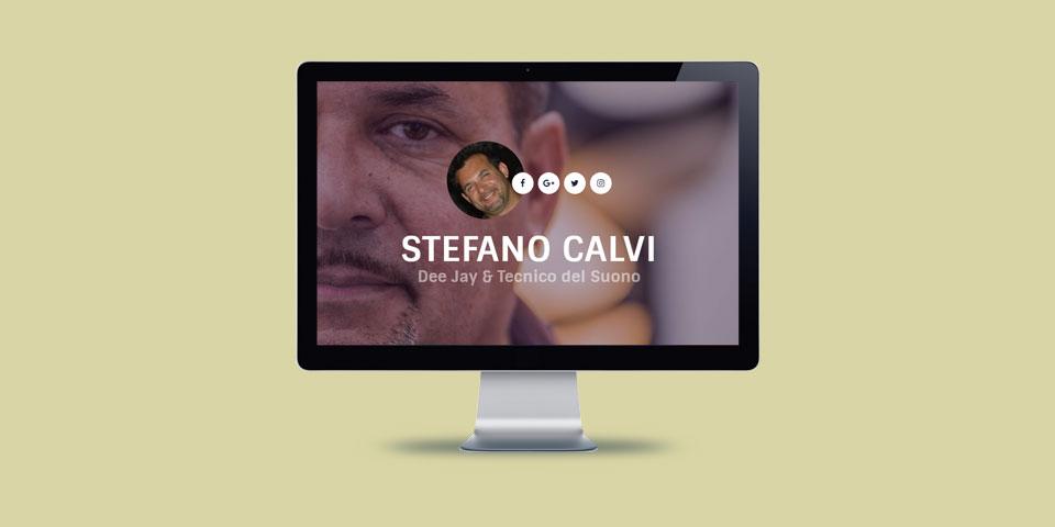 Stefano Calvi DJ